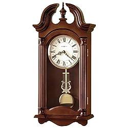 Howard Miller 625-253 Everett Wall Clock