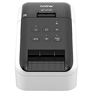 Brother QL810W Wireless Labeller (B01MTWGMRR) | Amazon price tracker / tracking, Amazon price history charts, Amazon price watches, Amazon price drop alerts
