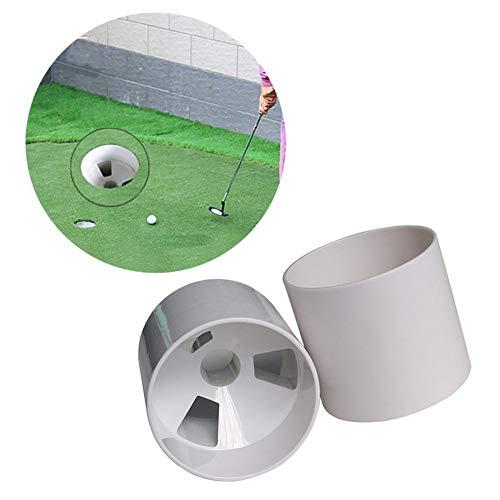 Numero Agujeros Bola De Golf