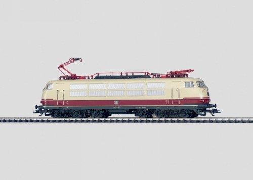 Märklin 39579 E-Lok Br. 103 137-6 der DB digital