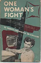 One Woman's Fight (1st edition)