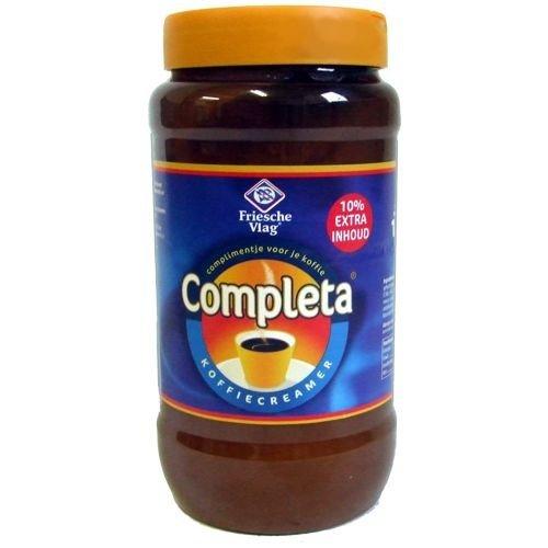 FrieslandCampina -  Completa