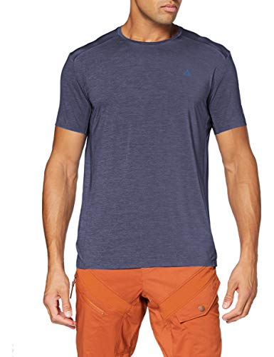 Schöffel T- Shirt Austin2 Homme, Navy Peony, FR : L (Taille Fabricant : 50)