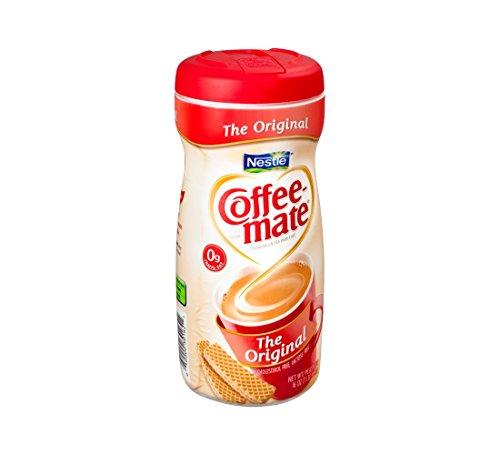 Coffee-mate Powdered Coffee Creamer - Original - 16 oz by Coffee-mate