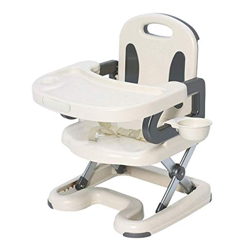 Daily Equipment Liudan Highchairs High Chair Dining Children's Dining Chair Multi function Travel Portable Waterproof Folding Folding Eating Four in one Baby Chair Portable Baby Dining Chair Table