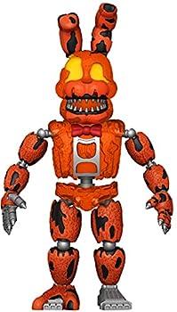 Funko Action Figure  Five Nights at Freddy s Dreadbear - Jack-o-Bonnie
