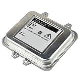 JJZXZQ Nuova unità di Controllo Xenon HID Ballast Compatibile con Astra J Insignia 5DV009720-00 5DV 009 720 00 1.232.335