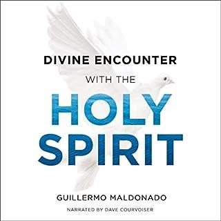 Divine Encounter with the Holy Spirit Titelbild