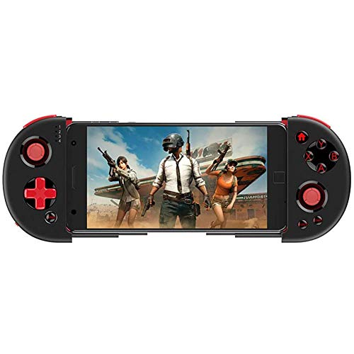DWGYQ Gamepad Joystick Inalámbrico Bluetooth Control de...