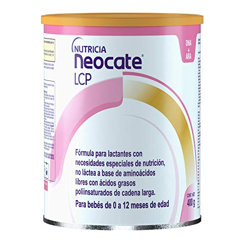 novamil rice formula no lactea fabricante Neocate