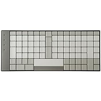 Clavier Ergonomique TypeMatrix 2030 Blank layout