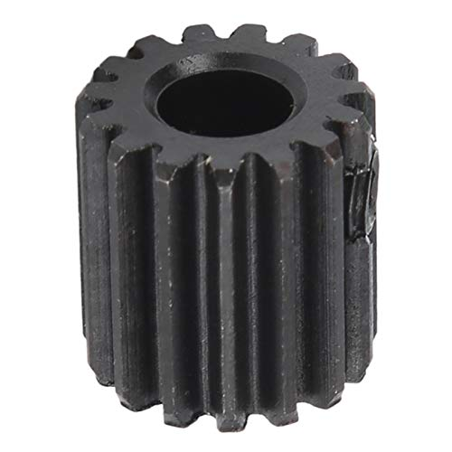 6mm Round Hole Gear MOD 0.8 for Industrial Robot Industrial Robot Parts Gear Parts