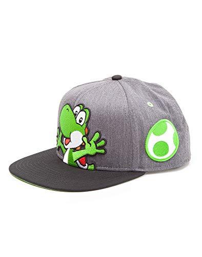 Yoshi Egg - Cap Snapback | Original Super Mario