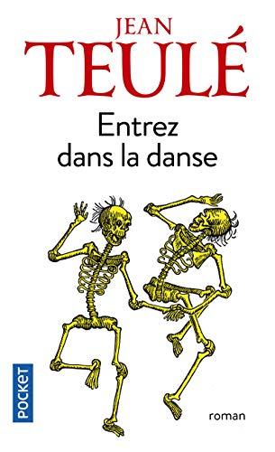 Entrez dans la danse: Roman (Pocket)