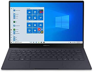 Samsung Galaxy Book S 13 3 FHD Touchscreen Intel Core i5 Processor 8GB Memory 256GB SSD NP767XCM product image