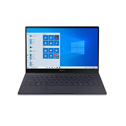 SAMSUNG Galaxy Book S 13.3' FHD Touchscreen | Intel Core i5 Processor | 8GB Memory | 256GB SSD (NP767XCM-K01US), Mercury Gray