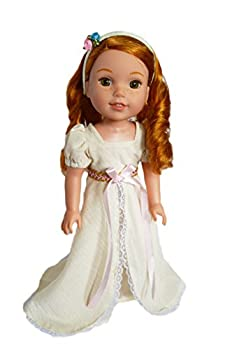Best victorian doll dress Reviews