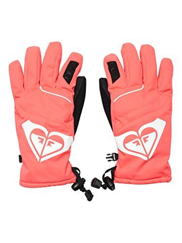 Roxy Damen Handschuhe POPI Gloves, Diva Pink, M