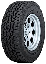 Toyo OPEN COUNTRY AT2 All-Terrain Radial Tire - 305/55R20 121S