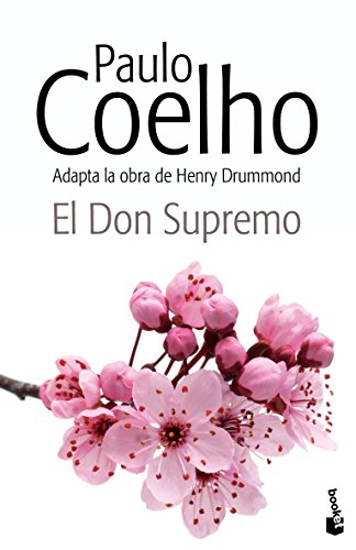 El Don Supremo (Biblioteca Paulo Coelho)