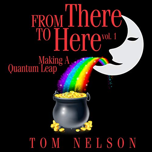 Making a Quantum Leap  By  cover art