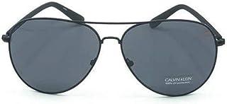 نظارات شمسية من كالفن كلاين للجنسين CK19314S