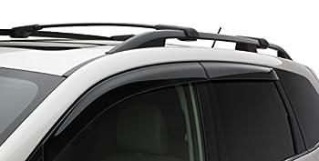 BRIGHTLINES Aero Cross Bars Roof Racks Luggage Rack Replacement for 2014-2018 Subaru Forester  2014-2018 Subaru Forester