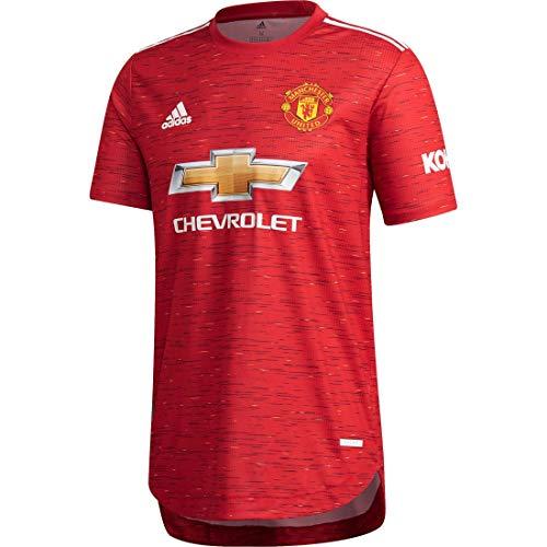 adidas Manchester United H Au Trikot Camiseta Hombre