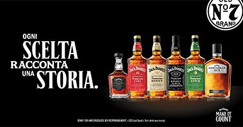 Whiskey online kaufen: Jack Daniel's Bourbon - 3