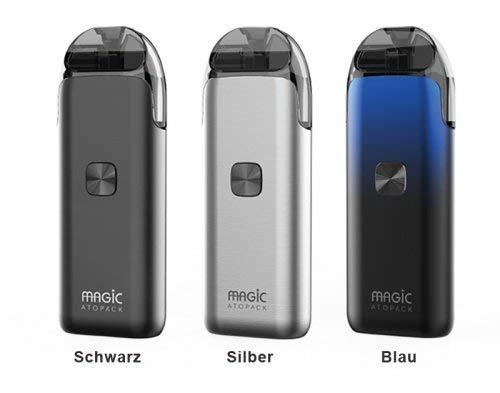 Joyetech Atopack Magic 1300 mAh Starterset 7ml Farbe Blau