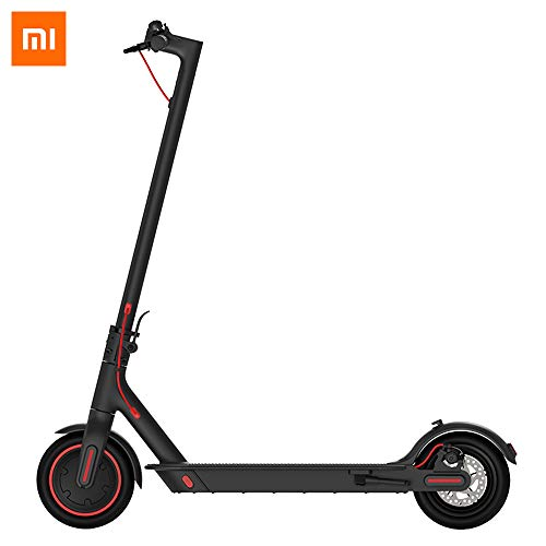 Xiaomi Pro M365 Orginal Electric Scooter, 45km Cruising Distance Folding Electric Scooter Portable E-Scooter Easy Folding Design Ultra-Lightweight Adult Electric Scooter- US Shipping