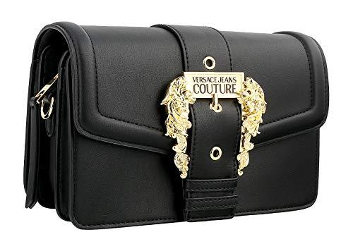 Versace Borsa Jeans Couture tracolla E1VVBBF1 71408 899 nero