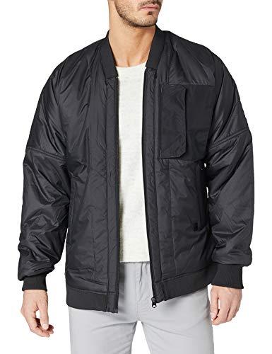 G-STAR RAW Mens Liner Jacket, Dk Black B958-6484, L