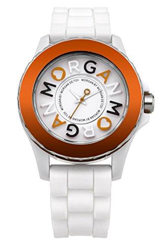 Morgan de Toi M1144WO - Reloj de Pulsera Mujer, plástico, C