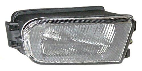 OE Replacement BMW 528/540 Passenger Side Fog Light Assembly (Partslink Number BM2593115)