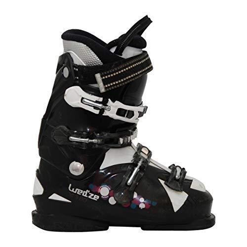 Skischuh Gelegenheit wed'ze RNS 50 schwarz rtl