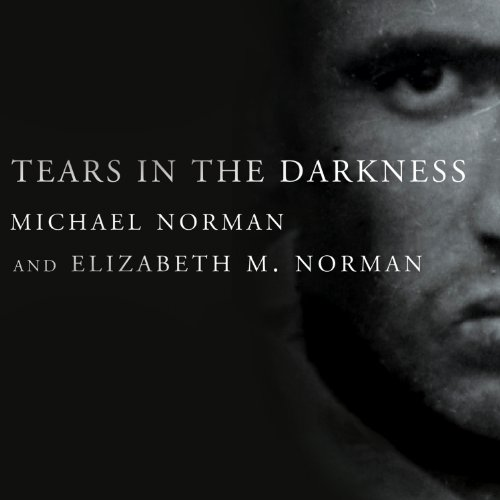 Tears in the Darkness audiobook cover art