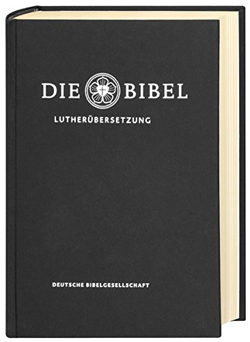 Die Bibel nach Martin Luthers Übersetzung - Lutherbibel revidiert 2017: Taschenausgabe. Mit Apokryphen