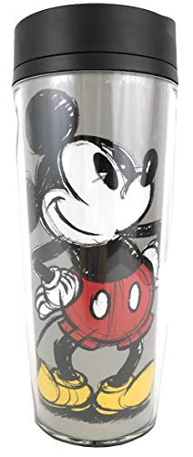 Disney mikkup Mickey Mouse Classic 18 Unze Tumbler Thermobecher