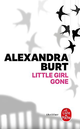 Little Girl Gone (Thrillers)