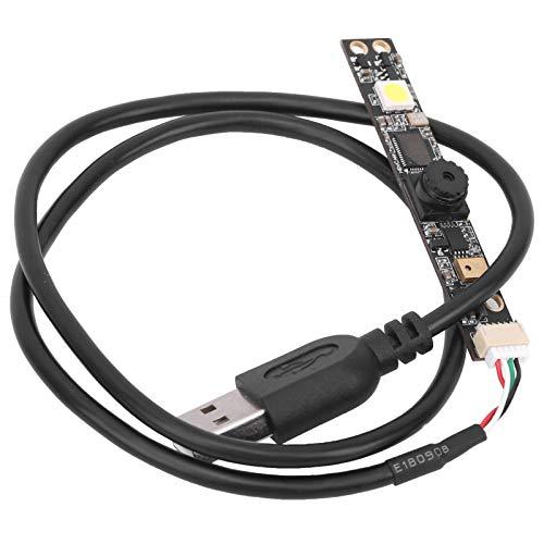 Modulo Fotocamera Pixel 5MP Modulo Fotocamera 5MP Chip fotosensibile OV5640 per unità Libera interfaccia USB Supporto protocollo UVC Standard OTG