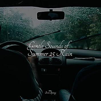 Gentle Sounds of Summer 25 Rain