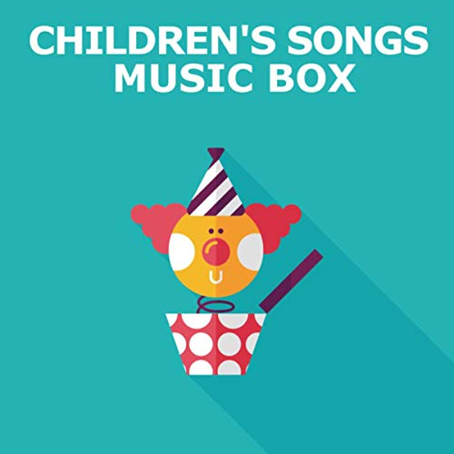 Cock a Doodle Doo (Music Box)