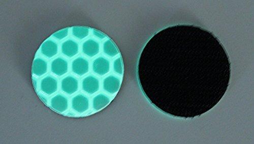 Réfléchissant à Velcro Cyalume Cyflect Marqueur CD Glint Morale Patch brillant