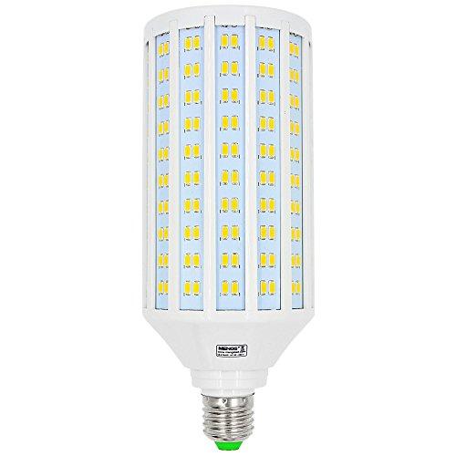 MENGS® E27 50W LED Lampe 310x5730 SMD Warmweiß 3000K AC 85-265V