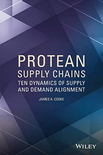 Price comparison product image Protean Supply Chains: Ten Dynamics of Supply and Demand Alignment