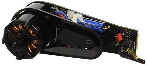 3D Robotics CW11A 3DR Solo Clockwise Motor Pod (Black)