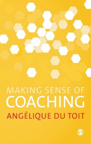 Making Sense of Coaching by [Angelique Du Toit]