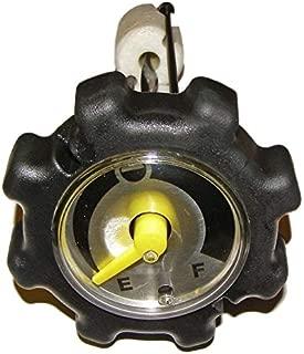 113280-02 Fuel Gauge w/Yellow Needle Fits 110-115k BTU Remington Reddy Desa Kerosene Heaters