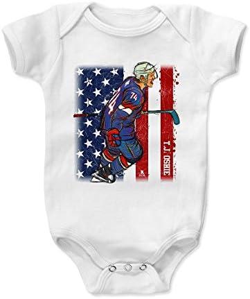 - T.J 500 LEVEL T.J 3-24 Months Oshie Washington Hockey Baby Clothes /& Onesie Oshie City